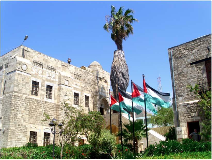 Gaza - AlQaser
