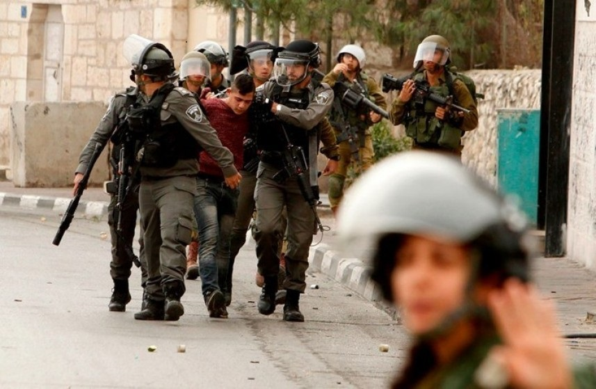 Euro-Med: Israeli forces' incursions jeopardize measures to prevent outbreak of COVID19