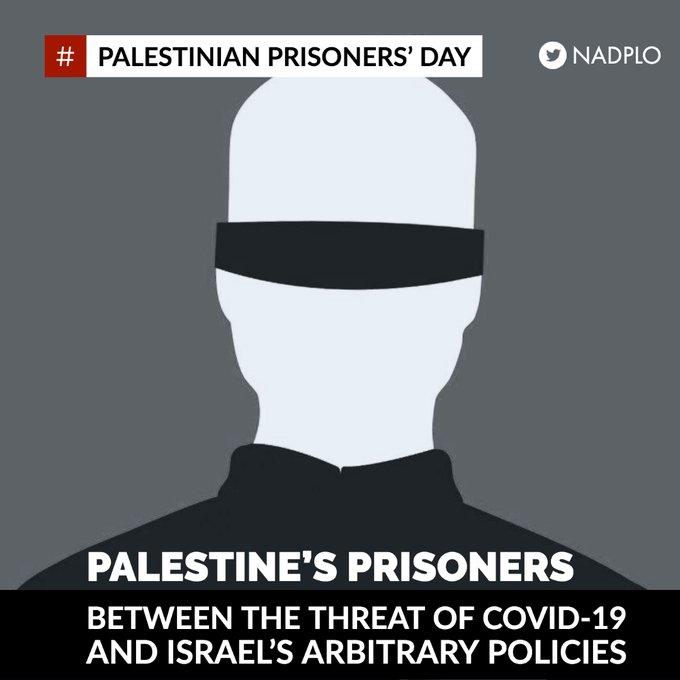Palestinian Prisoners' Day